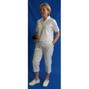 Bowling Trousers, Cropped Slacks & Shorts