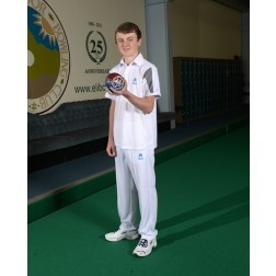 Aero White Trousers (CLEARANCE PRICE £29.95)