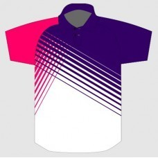 Bowlamania Prism Coloured shirt