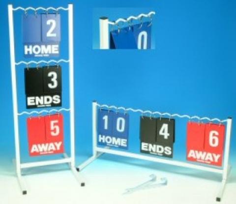 Bowls Scoreboard Sundry Bowls Equipment Bowlamania