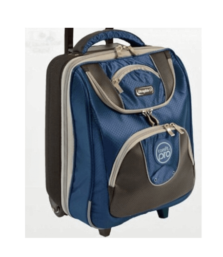 Comfit Pro Ultraglide CX Trolley bag - Indoor season SPECIAL