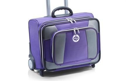 6d7d667825ae Drakes Pride Low Roller Bag (FREE POSTAGE) - Bowls Trolley Bags ...