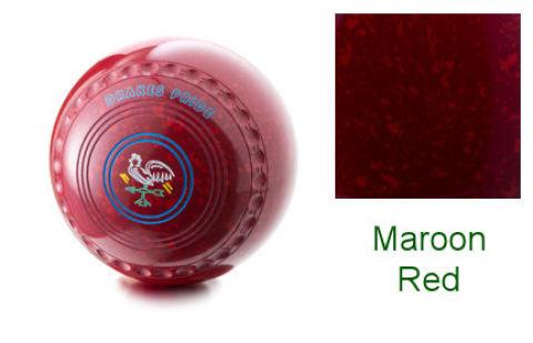 Coloured Professional Drakes Pride Bowls