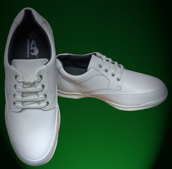 Emsmorn Windsor Bowling Shoe