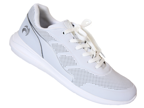 Henselite HL74 Sport Ladies Bowls Shoe White