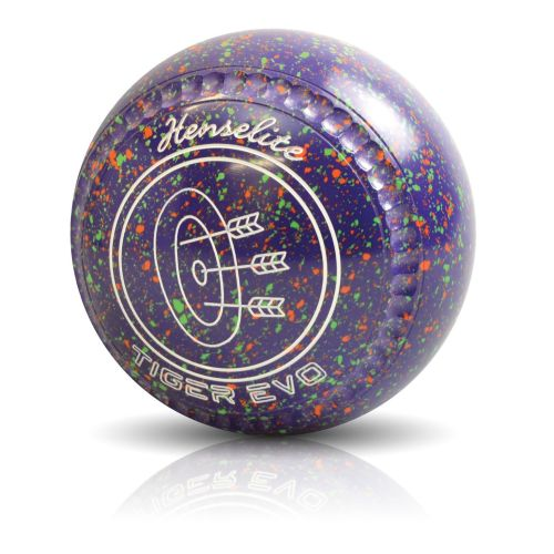 Henselite Tiger Evo Wizard (CLEARANCE PRICE)