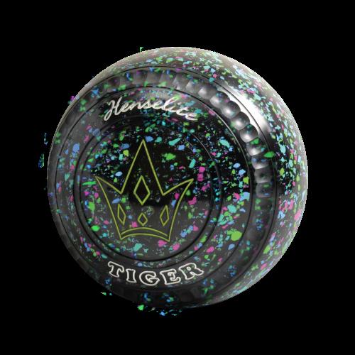 Henselite Tiger Mystic Henselite Bowls Bowlamania Ltd