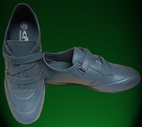 Jasmine Strap Bowls Shoe (CLEARANCE