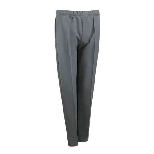 Ladies Grey Prolite Sports Slacks (CLEARANCE PRICE)