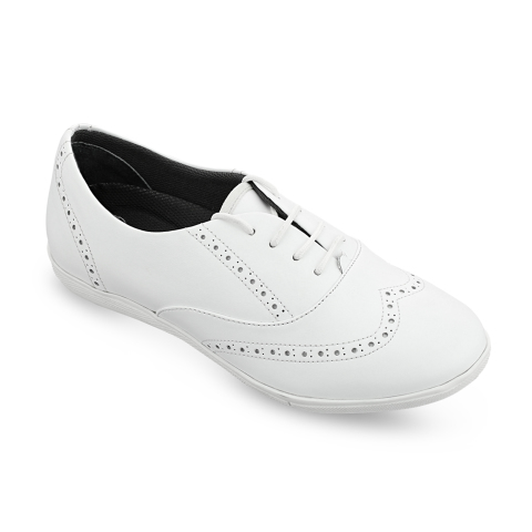 Polly Brogue Bowling shoe