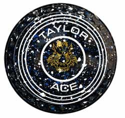 Taylor Black White Blue Vector VS  Coloured Bowls (SPECIAL OFFER)