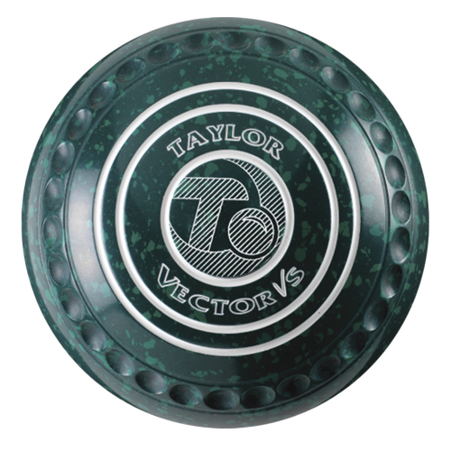 Taylor Green Green Ace Coloured Bowls
