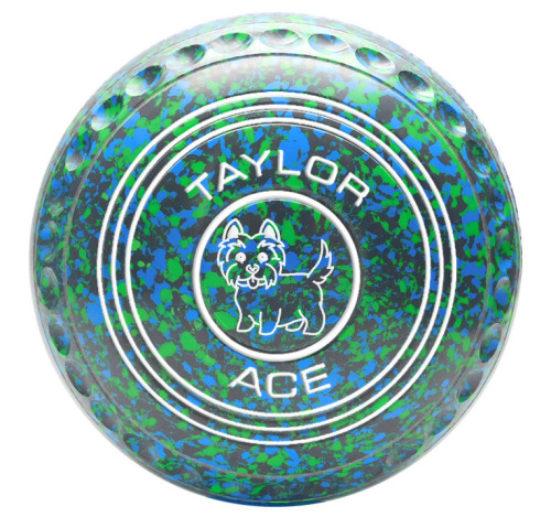 Taylor Iced Lime Vector VS Coloured Bowls