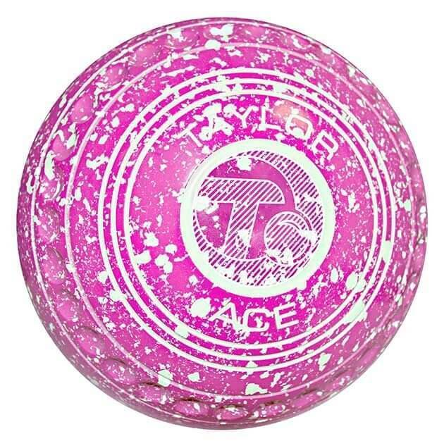 Taylor Pink White Vector VS Coloured Bowls