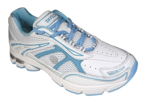 Taylor Ladies Ultrx Trainer Shoe