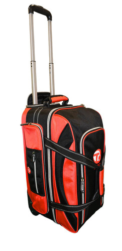 Taylor Ultimate Trolley Bag (FREE POSTAGE)