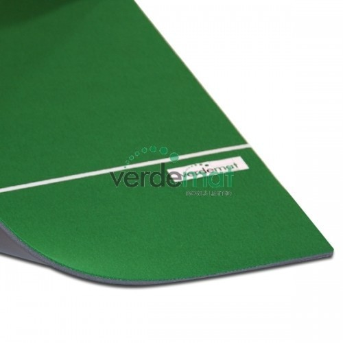 Verdemat Medium pace Short Mat Carpet