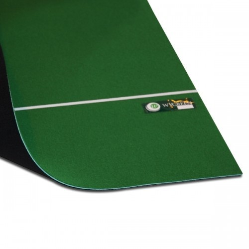 Wygreen Clubgreen Premier Fast Short Mat Carpet