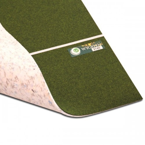 Wygreen Original Medium Short Mat Carpet