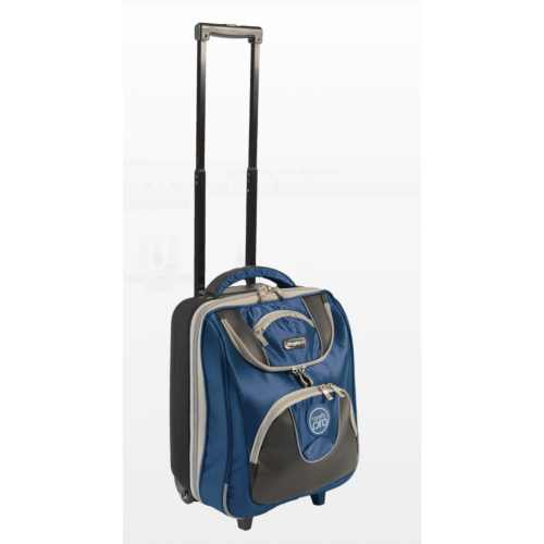 Comfit Pro Ultraglide CX Trolley bag - NEW YEAR SPECIAL