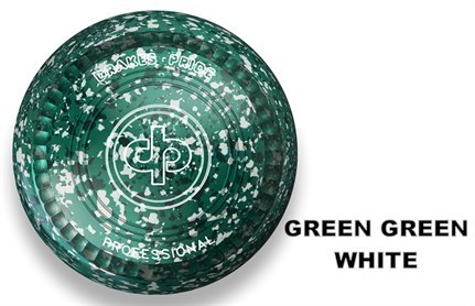 Drakes Pride Pro 50 Professional Coloured Bowls