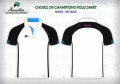 Henselite Choice of Champion Polo shirt