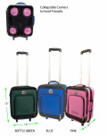 Taylor Traveller Mini Trolley Case