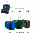 Taylor Traveller Trolley Case